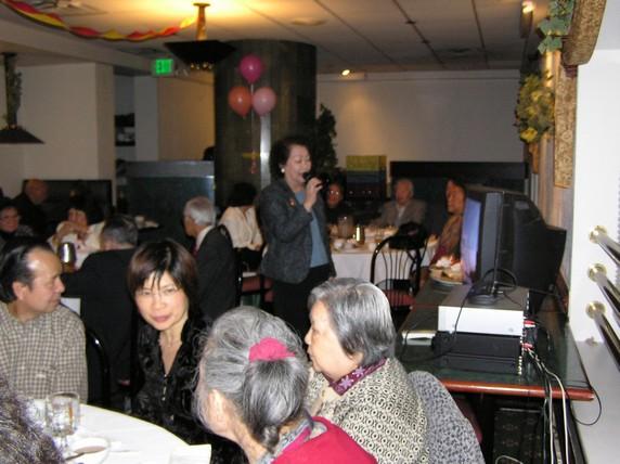 Detroit Spring Banquet 2007